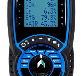 Tarvitsetko uuden analysaattorin? Uusi KANE458s on nyt täällä!!